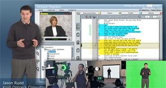 Digital Green Screen Production